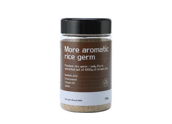 Rice Germ Bottle - Mầm Gạo Lứt