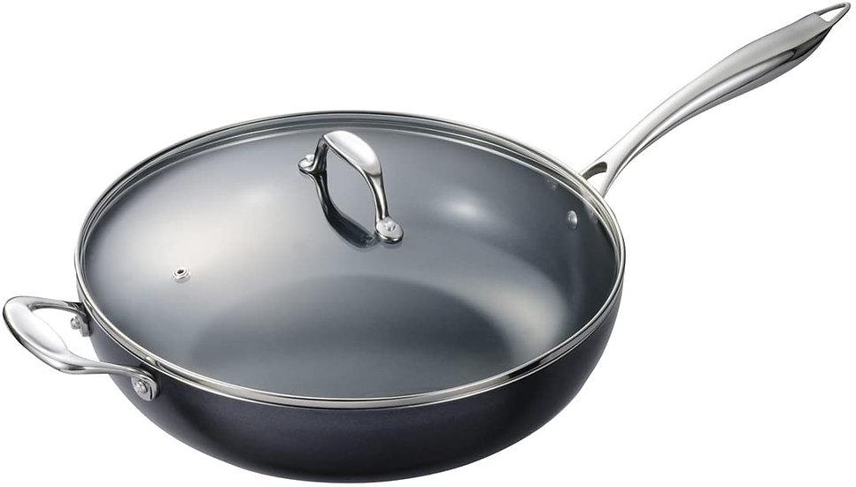 Kyocera Wok Pan - Chảo Chống Dính