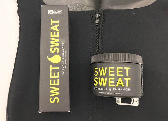 Sweet Sweat - Kem Tan Mỡ