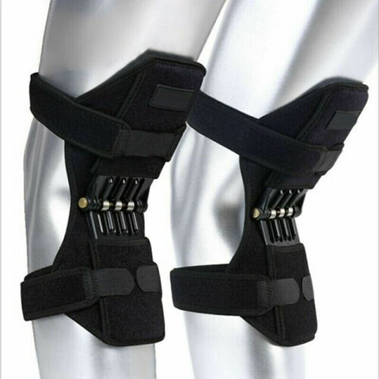 Korean Knees Supporter - Máy Hỗ Trợ Đầu Gối