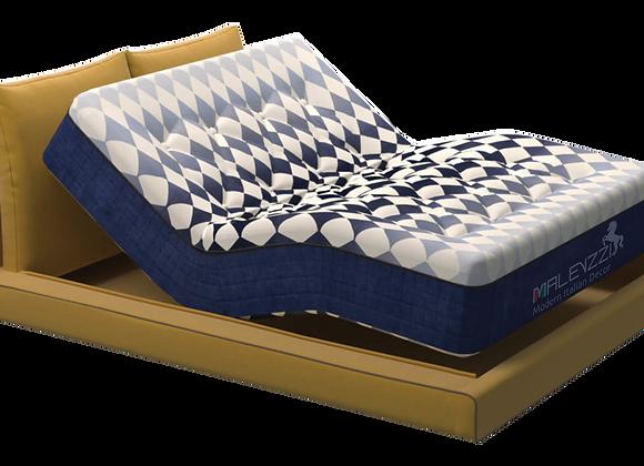 Aladin Genius Bed Organic