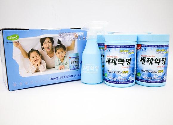 Detergent Revolution - Xà Bông Đa Năng. PRICE FOR 3 BOXES
