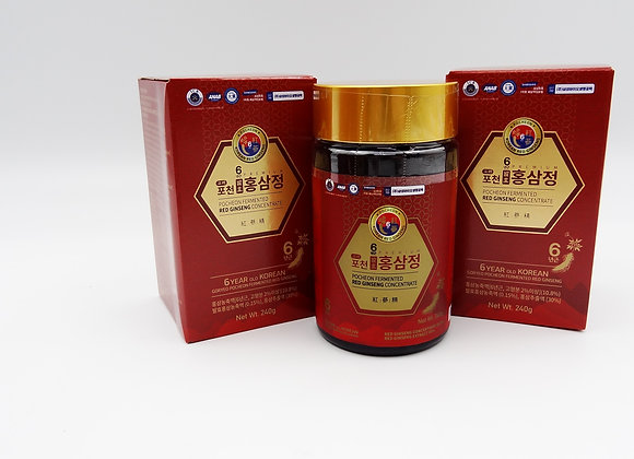 Red Ginseng Concentrate