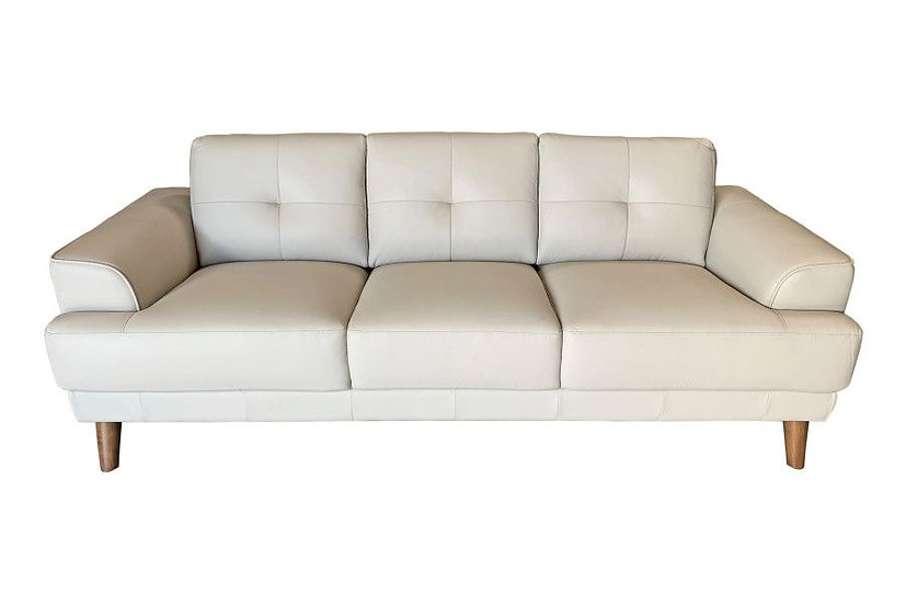 CAMELLIA SOF & LOVESEAT - FREE CHAIR (TOTAL 3PCS)