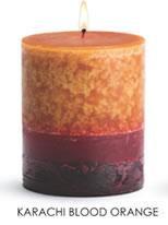 """3"""" Round Candles - Nến thơm Lê Hạnh Queen"""