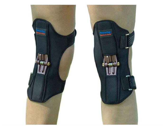 POWERLED- Knee and Leg Supporter