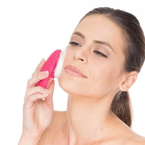 QYK SONIC- ZOE PLUS-DEEP CLEAN YOUR FACE- MÁY RỬA MẶT CỰC SẠCH