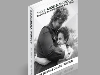 Those ANGELS Among Us Available NOW!