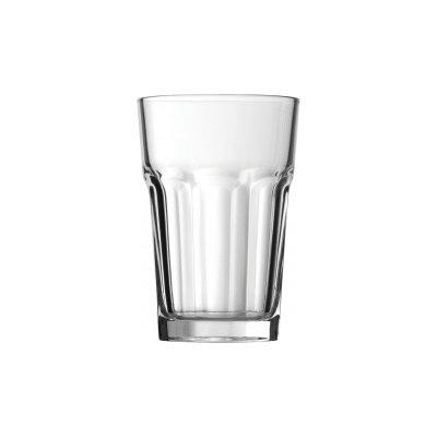 14oz Casablanca Glass