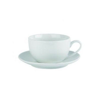Coffee Cups - Bowl Shaped