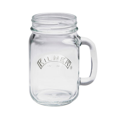 Kilner Glass
