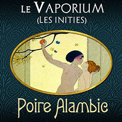 Poire Alambic