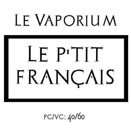 Le P'tit français