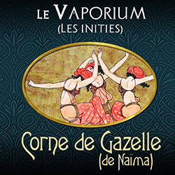 Corne de Gazelle (de Naïma)