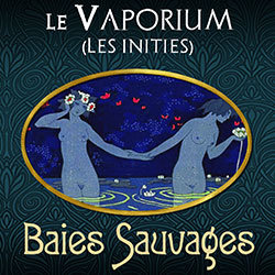 Baies Sauvages