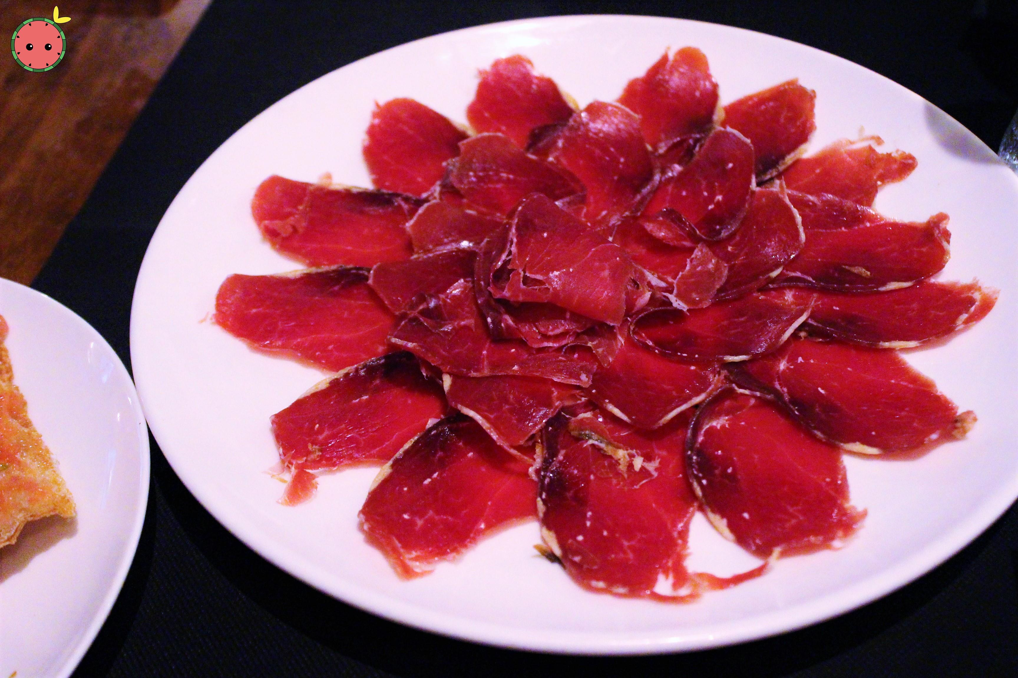 Iberian Bellota Ham