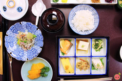 Arashiyama Benkei Ryokan - Breakfast (5)