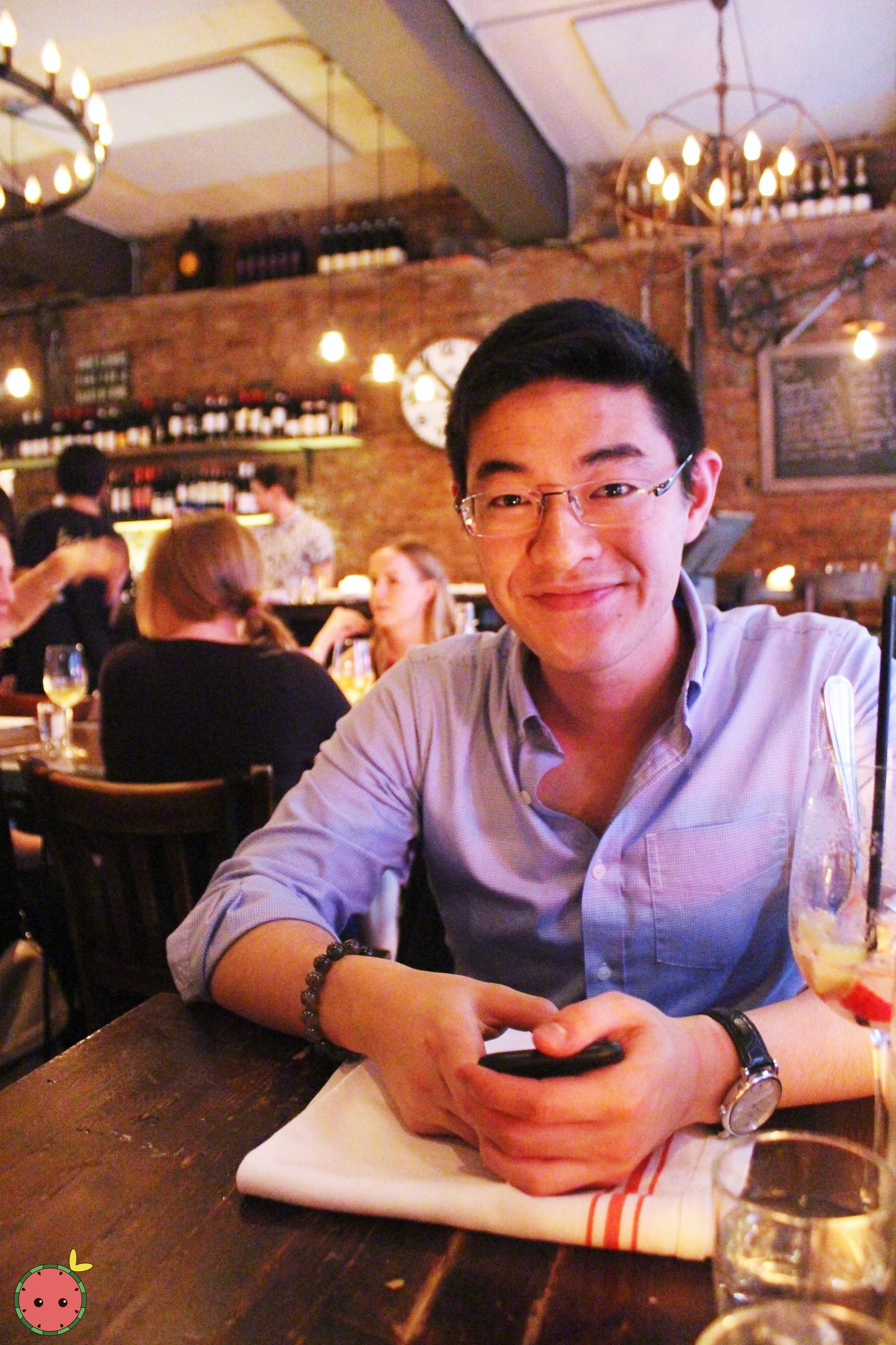 Jonathan Ngo