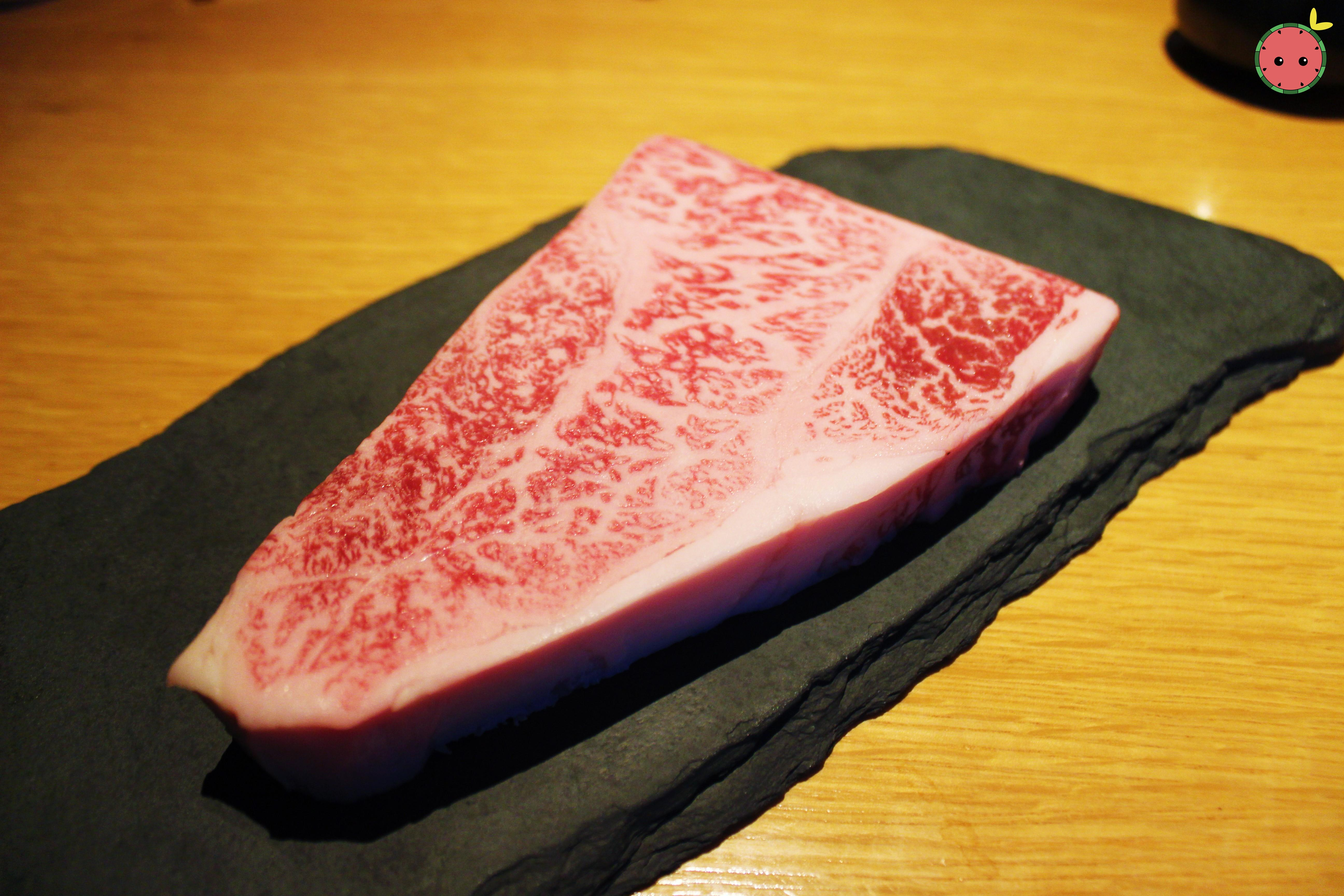 Wagyu from Miyazaki, Japan - Daily selection of grade A5, Japanese beef