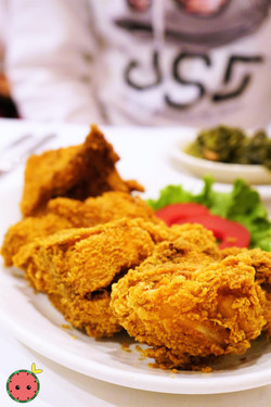 Fried Chicken A-La-Dooky Chase Style (2)
