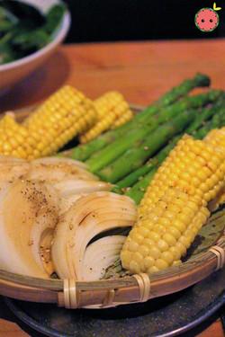 Assorted Vegetables (2)