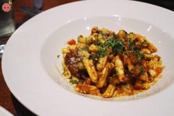 Cavatelli - Ten-hour short rib ragu and mascarpone