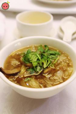 Shark Fin Soup 魚翅湯