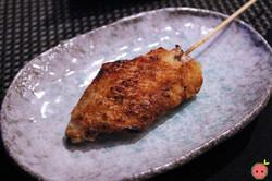 Chicken Wing Yakitori