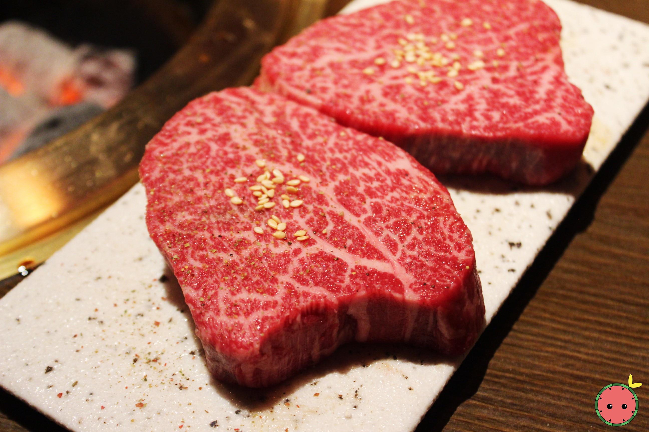 Wagyu Beef Tenderloin Filet A9 (1)