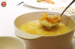 Sweet Potato Porridge 地瓜粥