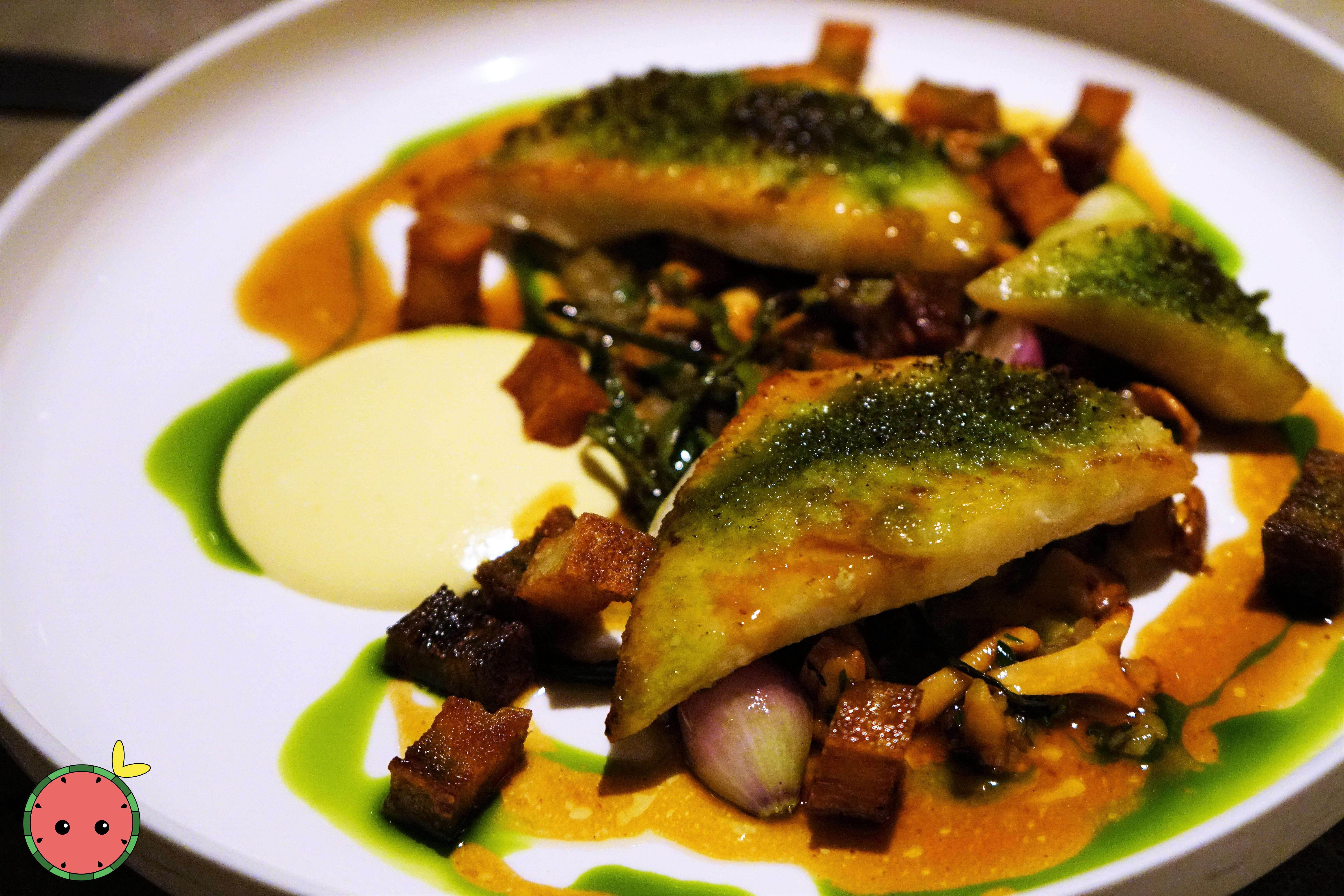 Sauté_of_John_Dory_with_Chargrilled_Trop