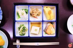 Arashiyama Benkei Ryokan - Breakfast (3)