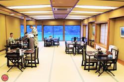 Arashiyama Benkei Ryokan - Breakfast Area