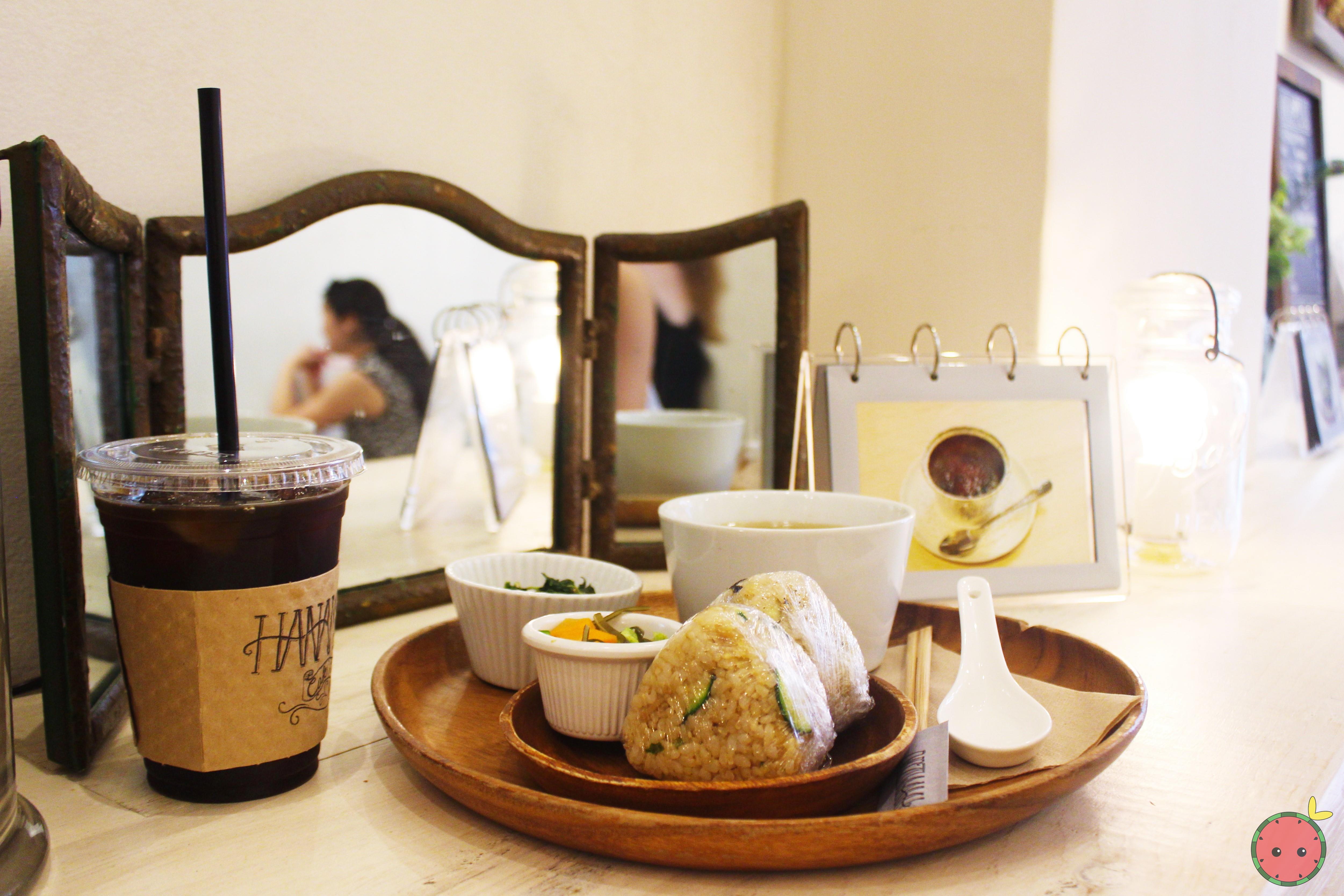 Cafe Hanamuzuki