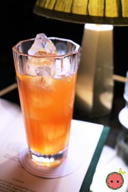 Tall & Dark - House Peach Cognac, Merlet