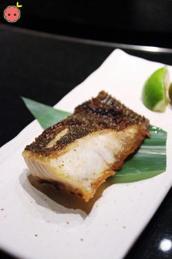 Marinated Cod Fish