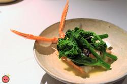 Langoustine Shrimp