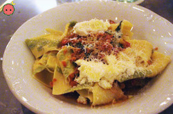 Spicy_Goat_Ragù_with_parsley_pappardelle_and_fresh_goat_cheese