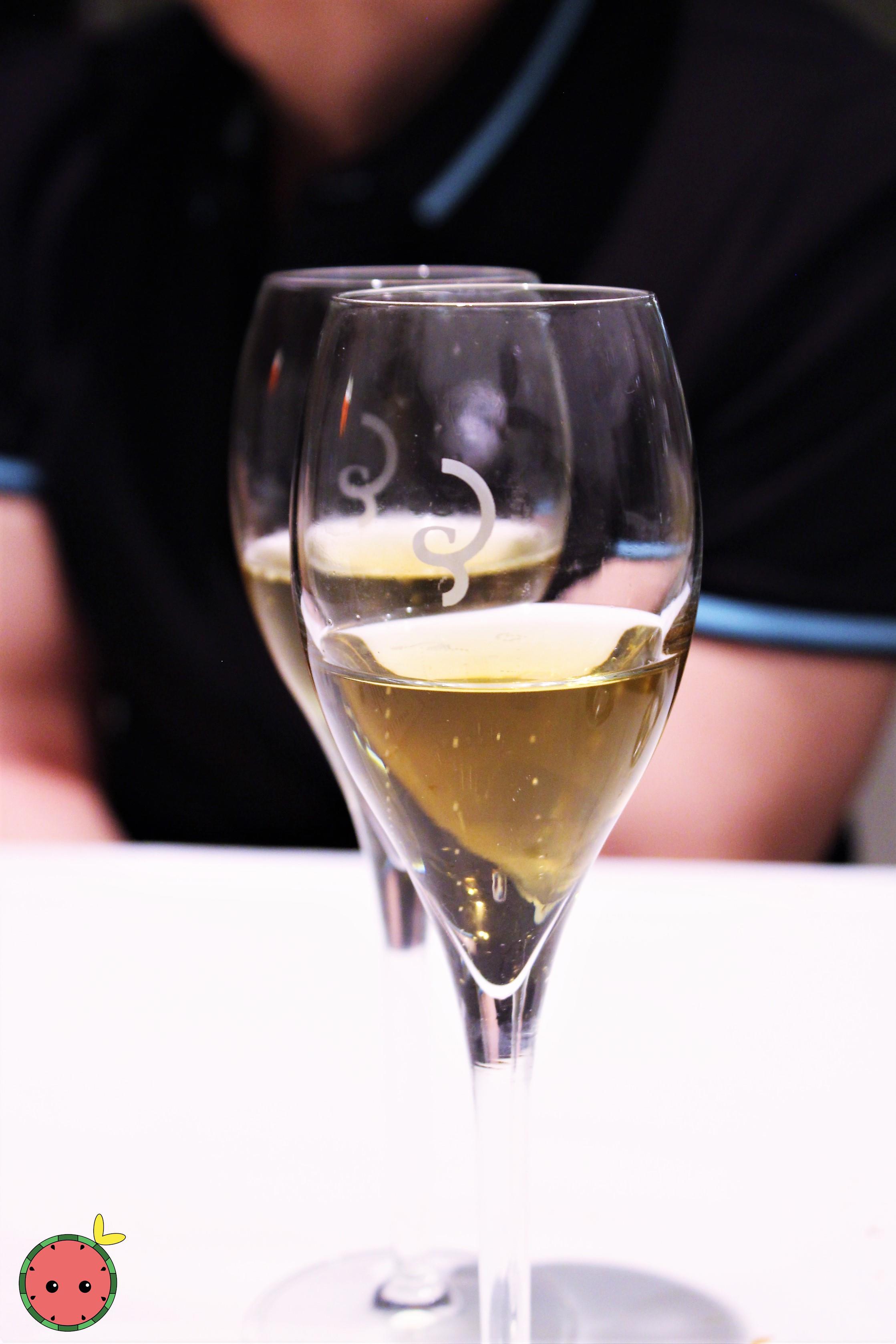 Cava Wine