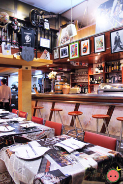 Bar Ramon