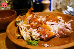 Half Segovian Suckling Pig (2)