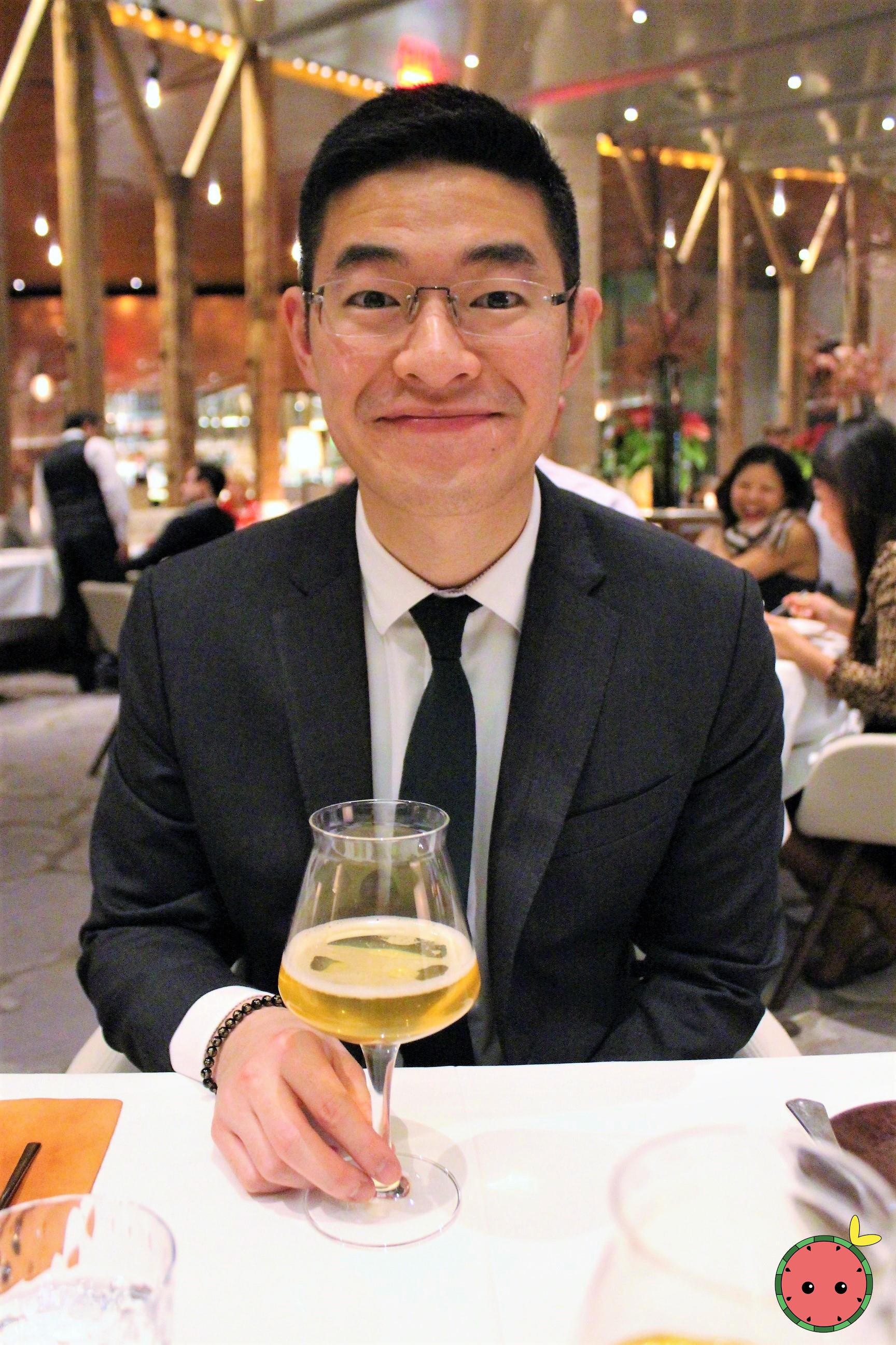 Jonathan Ngo (Ngo Your Meal)
