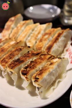 Original Pan Fried Dumplings