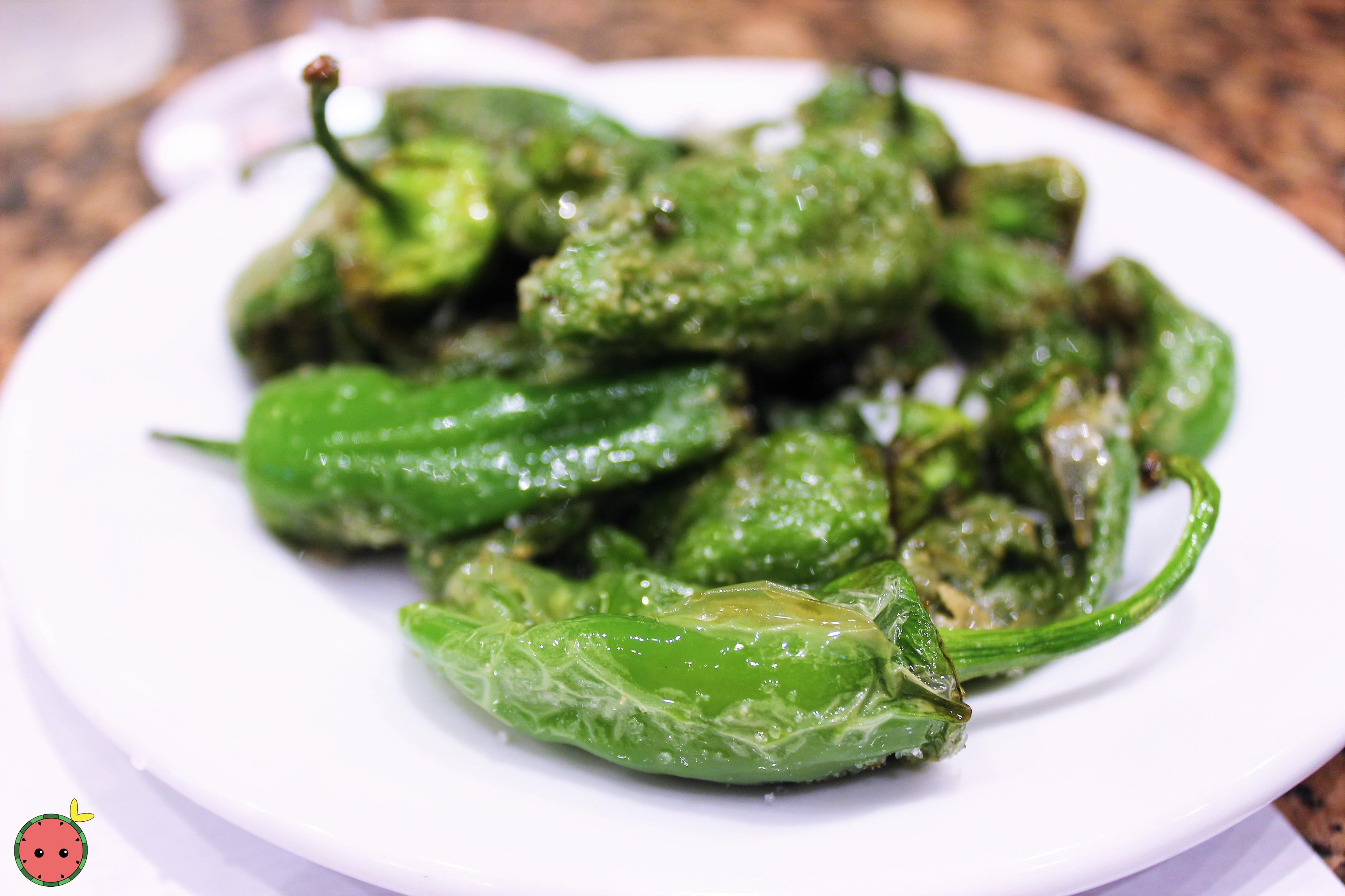 Shishito Peppers (1)
