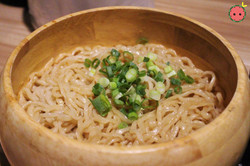 Noodles! 大師兄銷魂麵