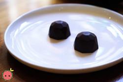 Salted Caramel Chocolate