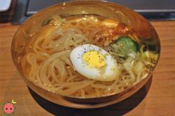 Japanese Soul Food Noodles