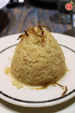 Ginger Rice