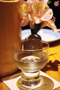 Tatsuriki Sake