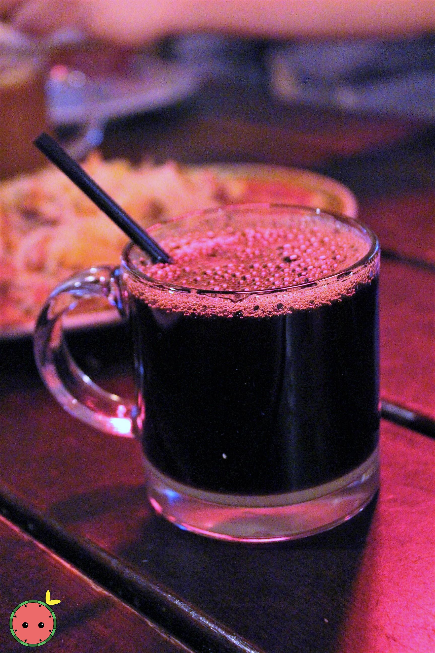 Vietnamese Style Coffee (with Sweetened Condensed Milk)
